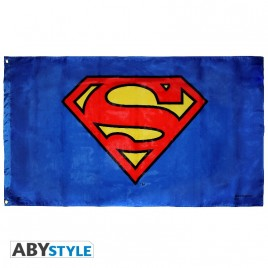 "DC COMICS - Bandiera ""Superman"" (70x120)"