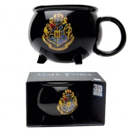 HARRY POTTER - 3D Shaperd Cauldron Mug 300ml