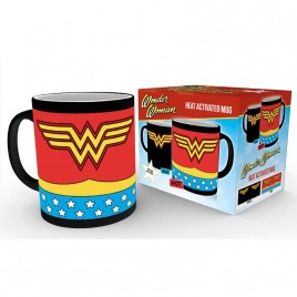 DC COMICS - Tazza da 300 ml: Wonder Woman