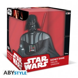 STAR WARS - Money Bank- Darth Vader