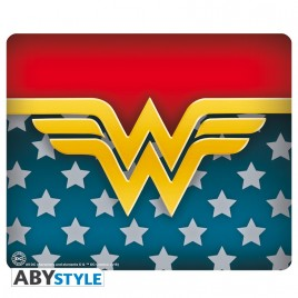 DC COMICS - Mousepad - Logo Wonder Woman