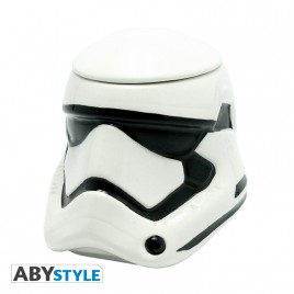 STAR WARS - Mug 3D - Trooper 7