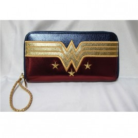 DC COMICS - Large Wonder Woman Purse