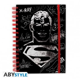 "DC COMICS - Notebook ""Graphic Superman"""