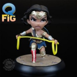 DC COMICS - Q-Fig Justice League Wonder Woman 9cm