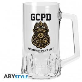 "DC COMICS - Tankard ""GCPD"""