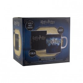 HARRY POTTER - Tazza per bacchette magiche Harry Potter