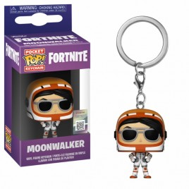 FORTNITE - POP!  Portachiavi!  Moonwalker