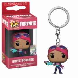 FORTNITE - POP!  Portachiavi!  Brite Bomber