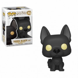 HARRY POTTER - POP Vinyl 73: Sirius as Dog