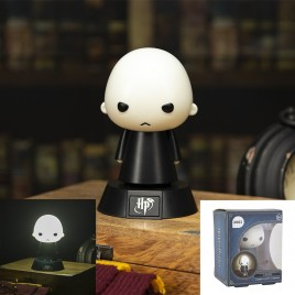 HARRY POTTER - Voldemort Icon Light 10cm