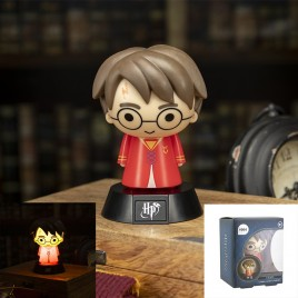 HARRY POTTER - Voldemort Icon Light Harry Potter 10cm