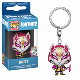 FORTNITE - POP!  Portachiavi: deriva