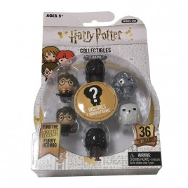 HARRY POTTER - Assortimento 7 Mini Figurine Blister Box
