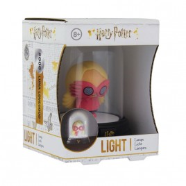 HARRY POTTER - Luna Mini Bell Jar Light
