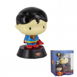 DC COMICS - Superman 3D Character Light