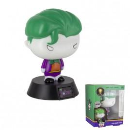DC COMICS - La luce del personaggio di Joker 3D