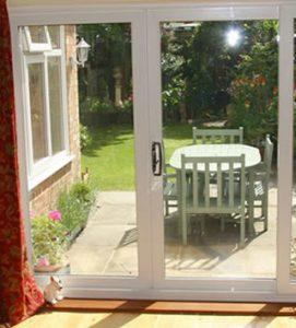 patio doors rehau synseal smarts
