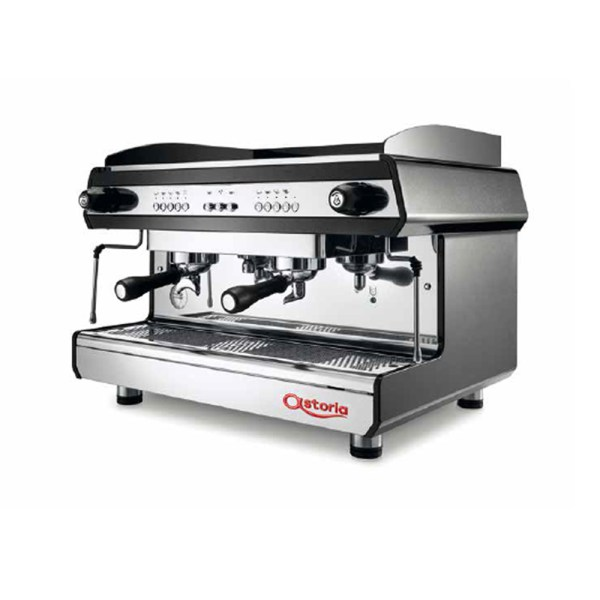 Astoria Tanya 2 Group Commercial Coffee Machine