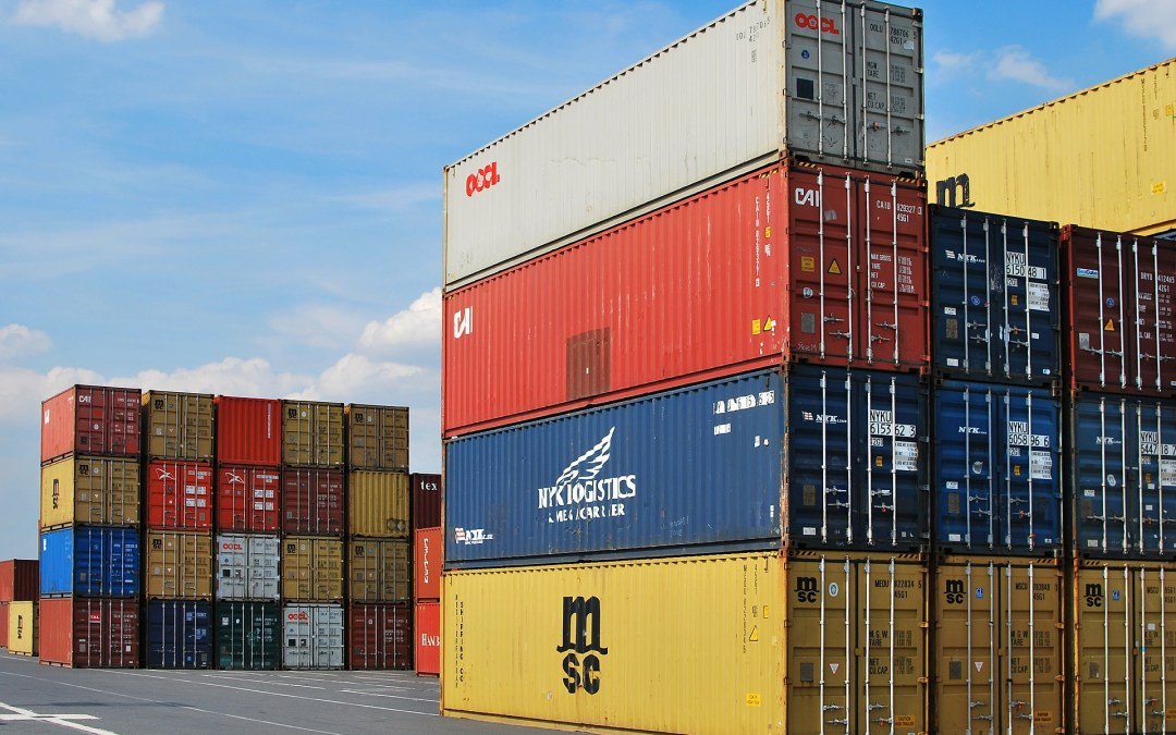 Take the Risk Out of Your Export Equation:  EX-IM Bank Credit Insurance