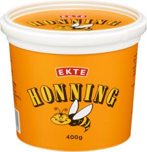 Honning Ekte Smøremyk