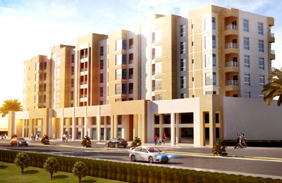 Cluttons named leasing agent for Bahrain project