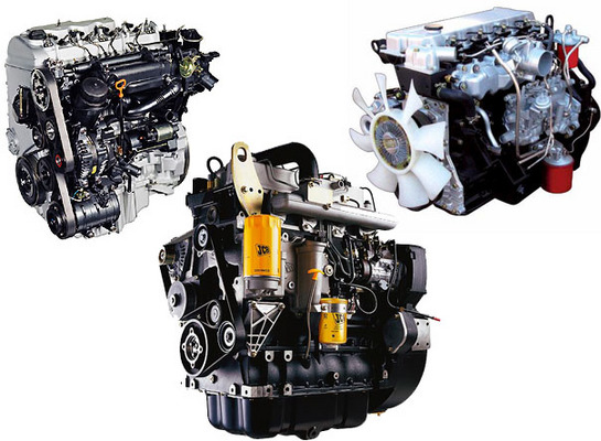 Isuzu Service Diesel Engine 4HK1-6HK1 Manual Workshop
