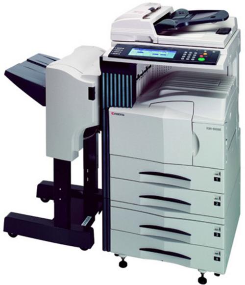 Kyocera Km3035 4035 5035 Service Manual & Repair Guide