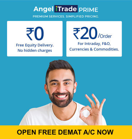 Angel broking free demat account