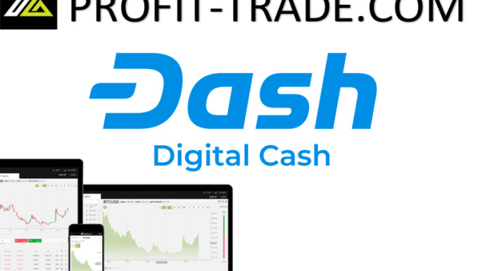 dash trading with Profit Trade