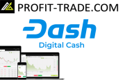 Trading Dash Online with reputed Forex Broker