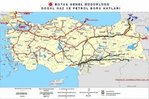 Source : http://www.eea.europa.eu/soer/countries/tr/country-introduction-turkey