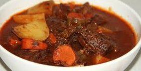 Australia Focus : Chinese Kangaroo Stew