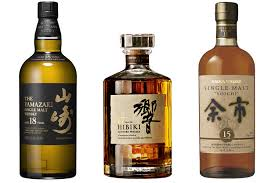 FX Thoughts : USDJPY and Unhappy Whisky Drinkers