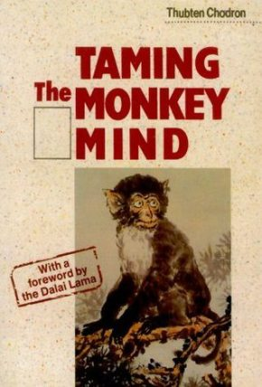 2016 Markets : To Tame That Monkey Mind 1