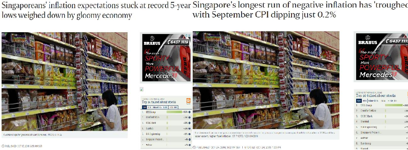 Eat, Pray, Love – Stressed Out Singaporeans And The Singaporean Economy