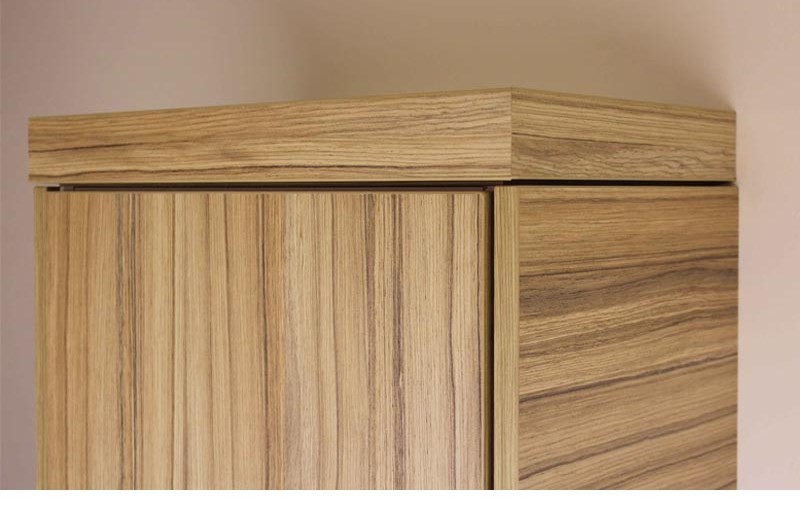 Cornice Trade Kitchens For All