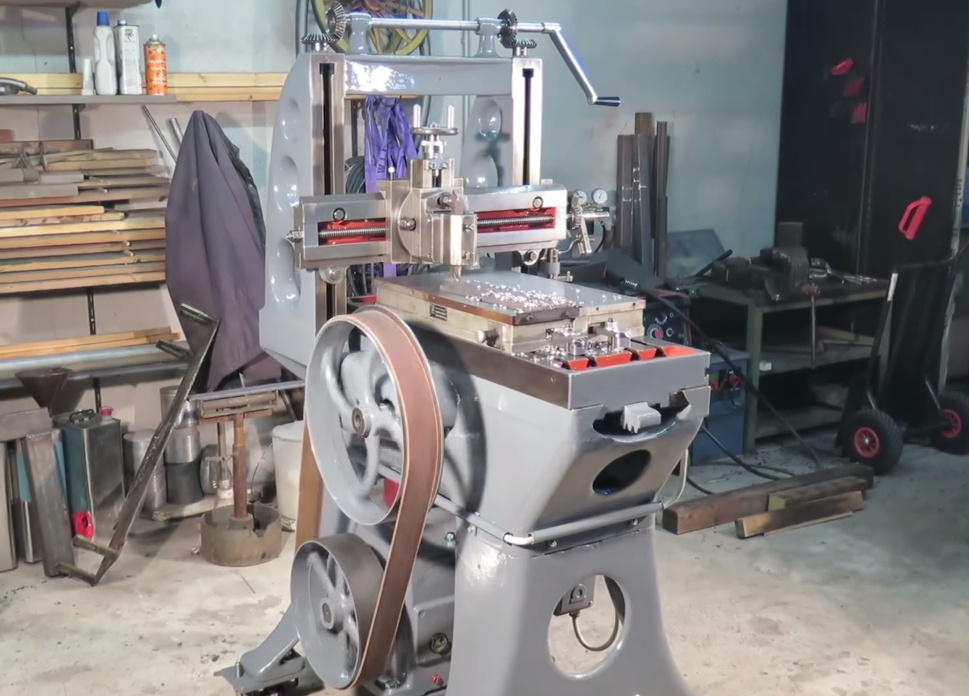 Used Planer
