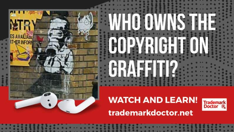 Who Owns the Copyright on Graffiti?