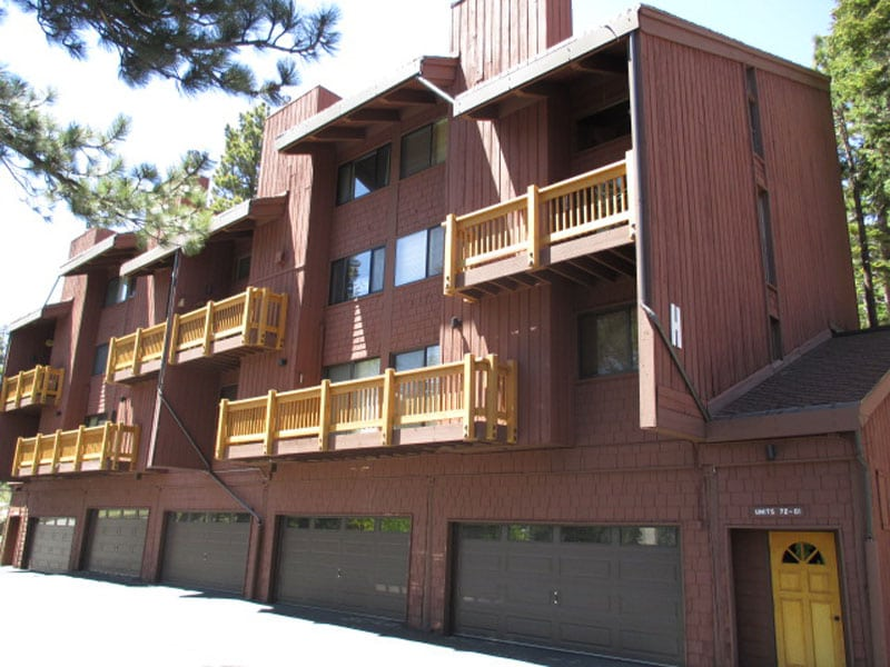 Condominiums for sale in Mammoth Ski and Racquet Mammoth Lakes