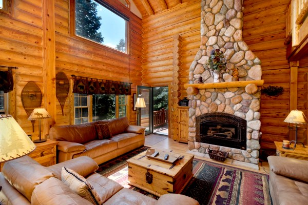 Mammoth Lakes Real Estate Condos & Homes Matthew Lehman