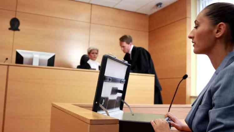 Intellectual Property   Trademark Lawyer