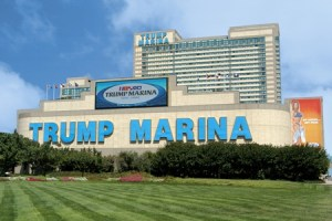 Trump Marina