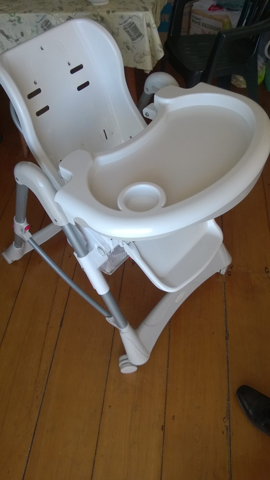 Baby Food Chair Steelcraft Baby High Chair