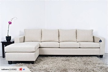 NEW 4 SEATER SOFA WITH CHAISE NZ MADE Trade Me