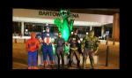 123 Clowns & Characters, TradeX, Birmingham Alabama