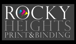 Rocky Heights Print and Binding, TradeX, Birmingham Alabama