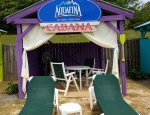 Alabama Splash Adventure Cabanas