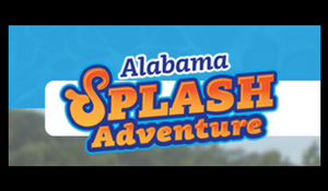 Alabama Splash Adventure Park, TradeX, Birmingham Alabama