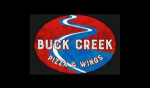 Buck Creek Pizza and Wings, TradeX, Birmingham Alabama